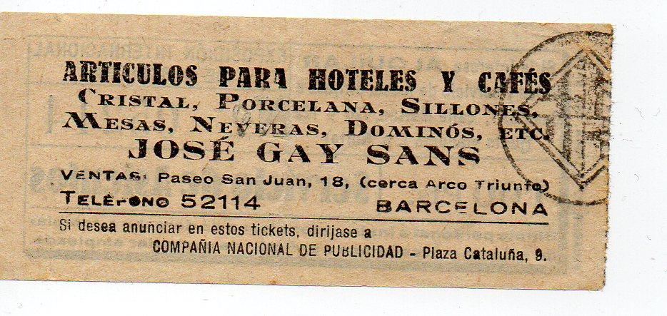 casa gay s.a. almacén - servicio de alquiler