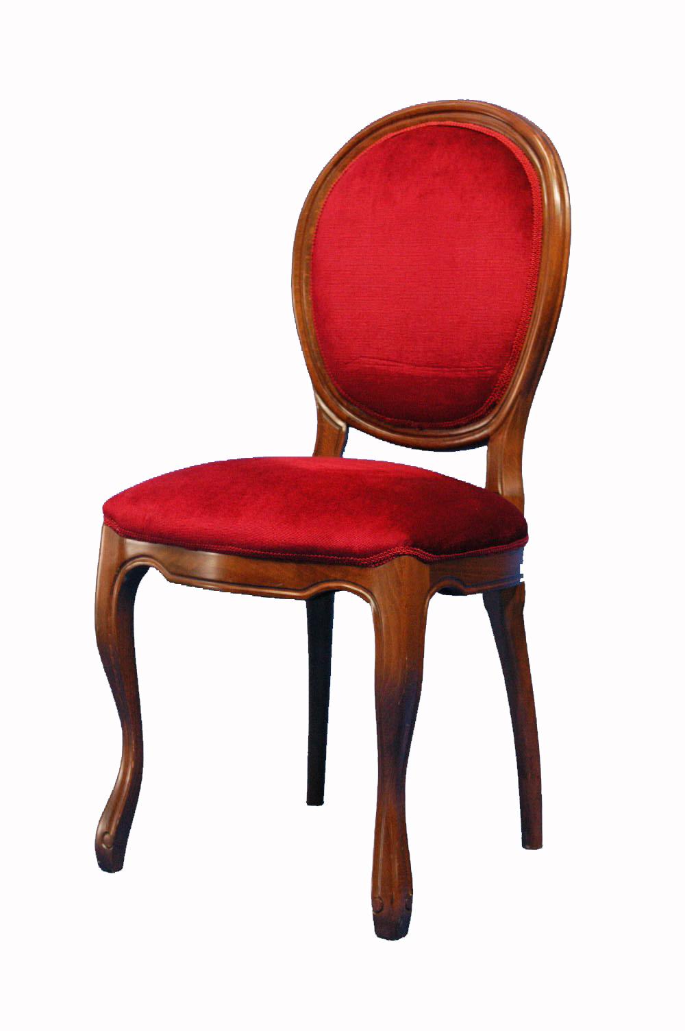 Alquiler de silla cl sica for Sillas clasicas
