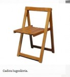 Alquiler de sillas casagay - Sillas de madera plegables precios ...