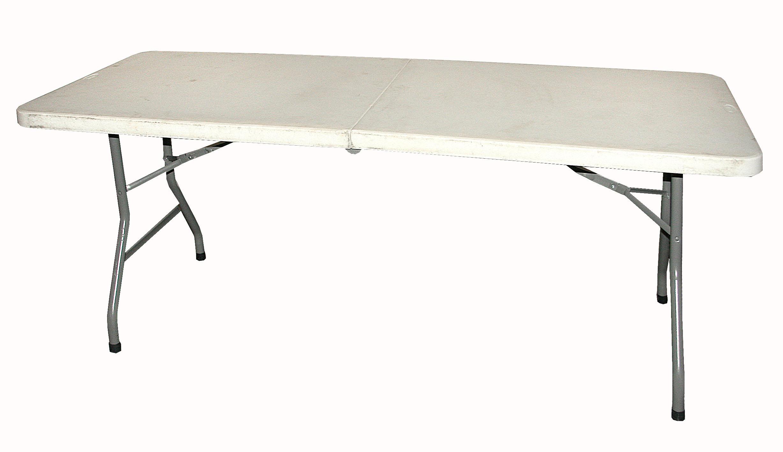 Alquiler de mesa plegable maleta en pl stico - Mesa plegable maleta carrefour ...