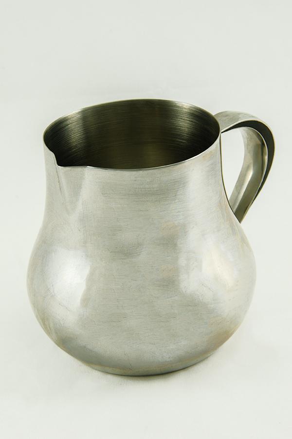 Alquiler de jarra leche inox 1l casagay for Jarra leche