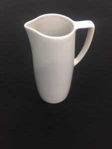 738- Jarra porcelana, 1L