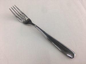 943- Tenedor de pescado, itali
